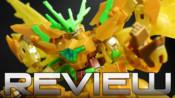 Re:Visiting the Re:Rising Gundam