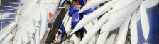 1/100 MG Wing Gundam Zero Endless Waltz Ver