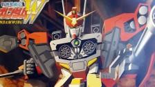 1/144 Gundam Heavyarms