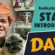 Staff Introduction: Dave