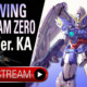 MG Wing Gundam Zero EW Ver.Ka