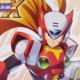 Mega Man X Zero Unboxing