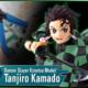 Gunpla TV – Demon Slayer Kimetsu Model: Tanjiro Kamado
