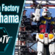 Gunpla TV – Gundam Factory Yokohama