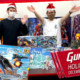 Gunpla TV – Episode 390 – Holiday Special & New Arrivals For December 25, 2020