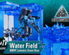 30MM Customize Scene Base (Water Field Ver.)