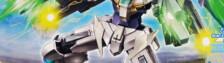 HGBD:R Gundam 00 Sky Moebius Unboxing