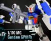 Gunpla TV – MG RX-78GP01-Fb Gundam Zephyranthes Full Burnern