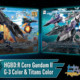 Gunpla TV – HGBD:R Core Gundam II G-3 & Titans Colors