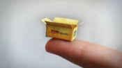 Haro Vignette – Making A Miniature Box