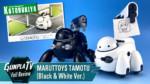 Gunpla TV – MARUTTOYS TAMOTU Black & White