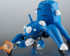 Robot Damashii Tachikoma Ghost in the Shell: 2nd GIG Review