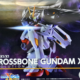 Robot Damashii Crossbone Gundam X1/X1 Kai Evolution Spec Unboxing