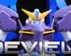 Gundam Advanced Tertium DLC: HG Tertium Arms Review