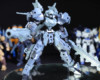 Best Mecha-Builder Model Kits? You're Damn Right!