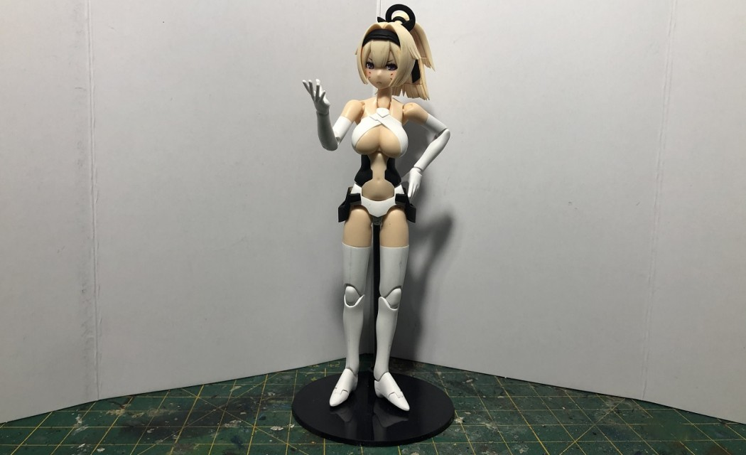 Megami Device: Starting a New Project