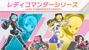 Bandai's New Plamo & TV Drama Project