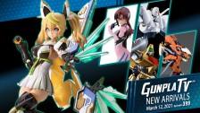 Gunpla TV – Episode 399 – New Arrivals For March 12, 2021