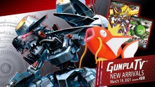 Gunpla TV – Episode 400 – New Arrivals For March 19, 2021
