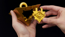 The Millennium Puzzle, Now From Bandai