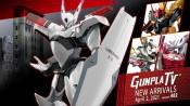 Gunpla TV – Episode 402 – New Arrivals For April 2, 2021