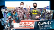 Gunpla TV – Episode 403 – New Arrivals For April 9, 2021