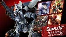 Gunpla TV – Episode 404 – New Arrivals For April 16, 2021