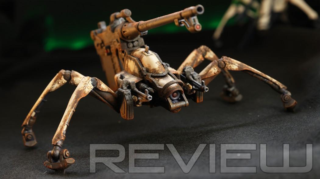 86 EIGHTY-SIX HG Juggernaut Review