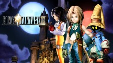New FF9 Animated Series Announced!