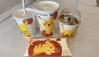 A Trio of Pikachu Sweets at Mcdonald's!
