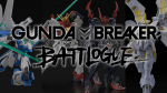 Gundam Breaker x Gunpla: A New Customizable HG Line