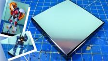 Creating a Mirrored Display Base