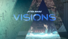 A Star Wars Anime Anthology is Coming Soon