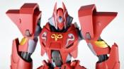 Robot Damashii Tetsukyojin Review