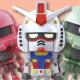 Bandai's Gunpla-kun Introduces Plamo To The World
