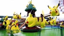 Pokemon Is Coming To Universal Studios Japan!