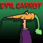 Profile picture of Evil Carrot
