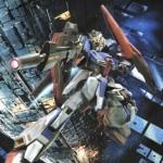 Profile picture of Zeta Gundam