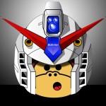 Profile picture of GundamMonkey
