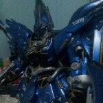Profile picture of blue sinanju