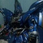Profile picture of blue sinanju