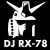 Profile picture of DJ RX-78