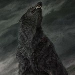 Profile picture of Fenrir's Lair Painting