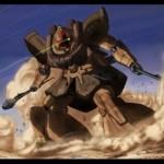 Profile picture of Gundam Medic