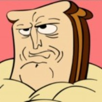 Profile picture of AngryToastFace