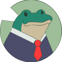 Profile picture of Frog