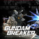 Group logo of Gundam Breaker