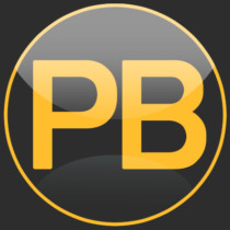 Group logo of P-Bandai