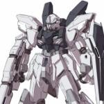 Group logo of Gundam unable
