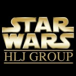 Group logo of Star Wars Discussion